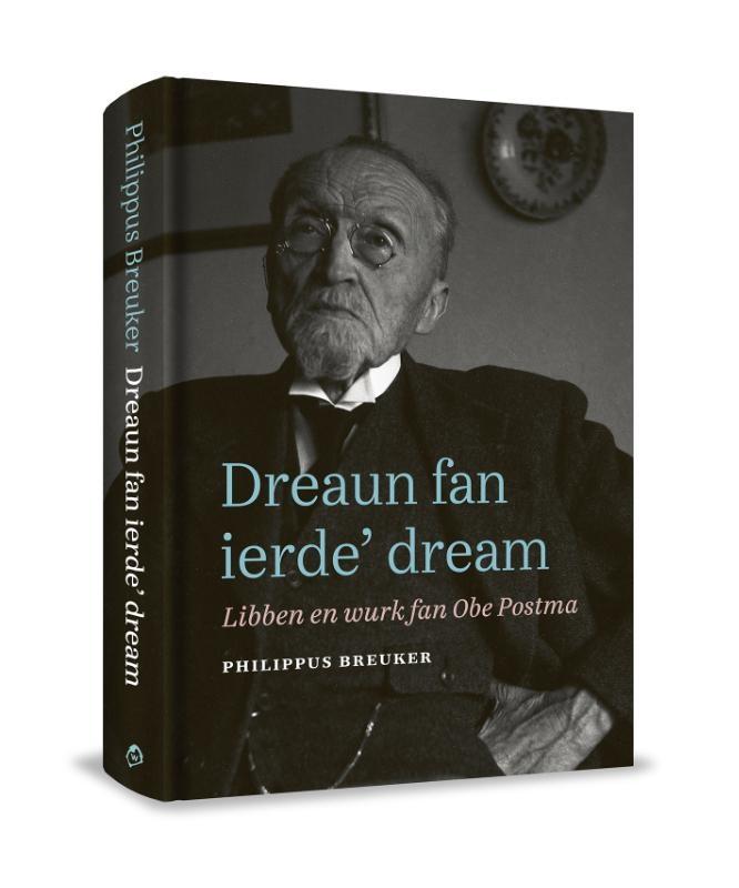 Philippus Breuker,Dreaun fan ierde' dream