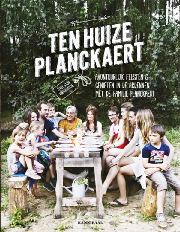 Stijn Vanderhaeghe,Ten Huize Planckaert