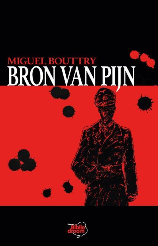 Miguel Bouttry,Bron van pijn