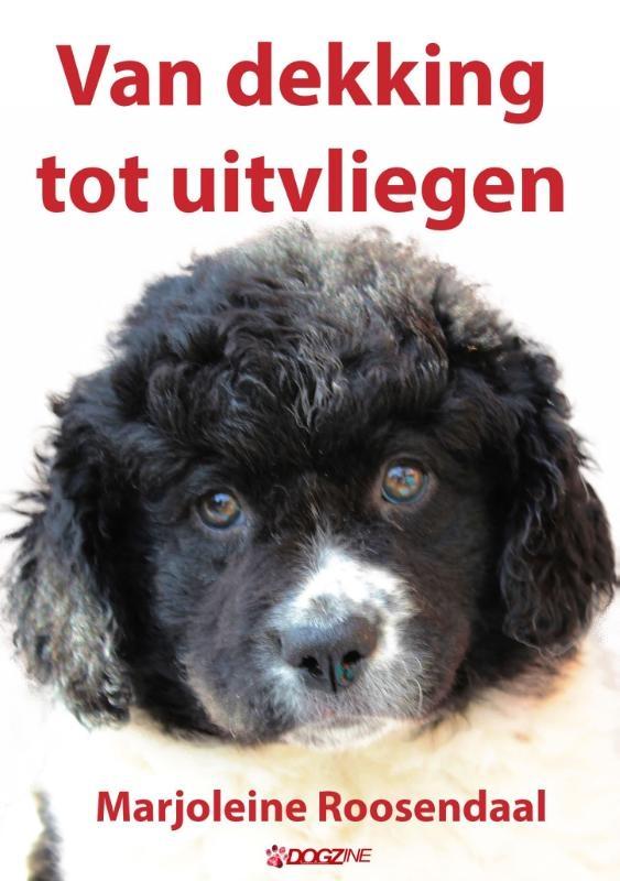 Marjoleine  Roosendaal,Van dekking tot uitvliegen