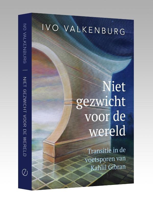 Ivo Valkenburg,Niet gezwicht voor de wereld
