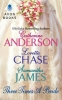Anderson, Catherine,   Chase, Loretta Lynda,   James, Samantha,Three Times a Bride