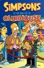 Groening, Matt,Simpsons Comics Clubhouse