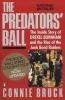 Bruck, Connie,The Predators` Ball