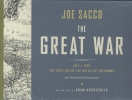 Sacco, Joe,The Great War