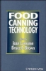 Larousse, Jean,Food Canning Technology
