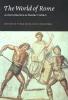 Peter V., Jones,The World of Rome