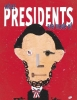 Piven, Hanoch,   Thomson, Sarah L.,What Presidents Are Made of