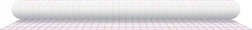 ,Kaftplastic Boeklon 33cmx25m zelfklevend  transparant