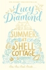 Diamond, Lucy,Summer at Shell Cottage