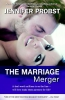Probst, Jennifer,The Marriage Merger