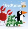 <b>Guido  Van Genechten</b>,Bedtime
