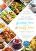 Koeller, Kim,Let`s Eat Out Around the World Gluten Free and Allergy Free