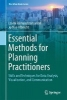 Laxmi Ramasubramanian,   Jochen Albrecht, ,Essential Methods for Planning Practitioners