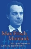 Frisch, Max,Max Frisch, Montauk