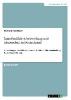 Neidhart, Stefanie,Innerfamiliale Arbeitsteilung und Elternschaft in Deutschland