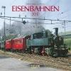 ,Eisenbahnen 2017 Broschürenkalender