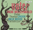 Thomas, Dylan,Unter dem Milchwald/Under Milk Wood