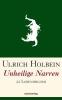 Holbein, Ulrich,Unheilige Narren