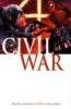 Millar, Mark,Civil War