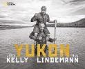 Kelly, Joey,Yukon