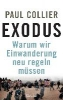 Collier, Paul,Exodus