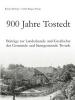 ,900 Jahre Tostedt
