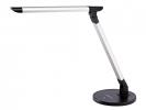 ,bureaulamp Alco zilver LED 230V 8W 35cm