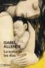 Allende, Isabel,La suma de los días