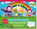 ,BELONINGSKALENDER TELETUBBIES - FSC MIX CREDIT