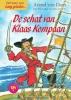 <b>Arend van Dam</b>,De schat van Klaas kompaan - Zelf lezen met Lang geleden… AVI M4