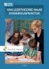 T. van der Veen, J. van der Wal,Van leertheorie naar onderwijspraktijk