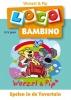 <b>Dromenjager BV</b>,Loco Bambino Woezel en Pip-Spelen in de tovertuin