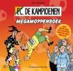 Hec  Leemans,Moppenboek