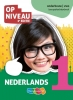 Jacqueline  Buhler, Evelien  Otte, Geertje  Plug, Erica  Renckens, Marjan van Verseveld,Op Niveau 1 vwo leeropdrachtenboek