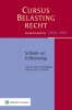 I.J.F.A. van Vijfeijken, N.C.G.  Gubbels,Schenk- en Erfbelasting 2020-2021
