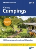 ANWB,ANWB-Gids kleine campings 2019