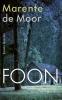 <b>Marente de Moor</b>,Foon