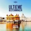 <b>Lonely Planet</b>,Ultieme bestemmingen kalender 2019