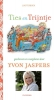 <b>Yvon  Jaspers</b>,Ties en Trijntje