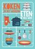 Hilde  Deweer,Koken in het weekend