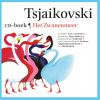<b>Tsjaikovski</b>,Het Zwanenmeer