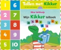 Max  Velthuijs,Tellen met Kikker