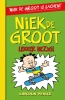 Lincoln  Peirce,Niek de Groot