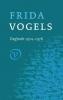 <b>Frida  Vogels</b>,Dagboek 10