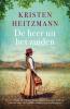 <b>Kristen  Heitzmann</b>,De heer uit het zuiden