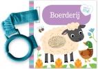 ,<b>Boerderij - buggyboekje</b>