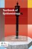 L.M.  Bouter, G.A.  Zielhuis, M.P.A.  Zeegers,Textbook of Epidemiology