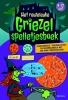 ,<b>Het reuzeleuke griezelspelletjesboek (9-12 j.)</b>