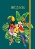 <b>ZNU</b>,Adresboek (klein) - Tropical Birds